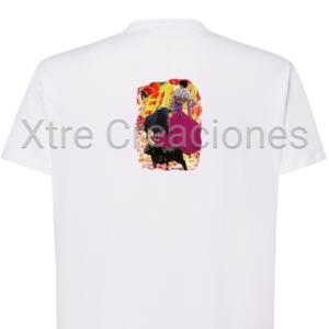 Camisetas serigrafía
